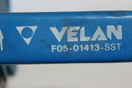 "Velan F05-01413-SST Ball Valve 1"" 150 psi New image 2"