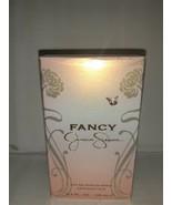 Jessica Simpson Fancy 3.4oz/100ml Women's Eau de Parfum. New in Box - $27.86