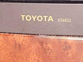 03-07 Highlander Hybrid Stereo CD Disc Cassette Player 86120-48480 image 4