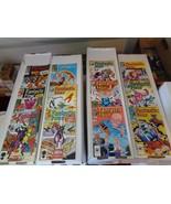 Fantastic Four 298-309 1987 Complete Run Of 12 NM/M Condition Marvel Com... - $22.49