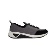 Diesel men's  S-KBY Rags Sneaker Castlerock Size 12 - $140.24