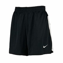 Nike Women's Stock Elite (Small, Black/White) - $39.12 CAD