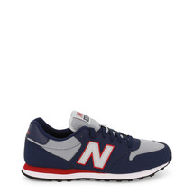 New Balance GM500 Mens Blue 97885 - $73.00