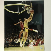 Autographed/Signed JERRY WEST Los Angeles Lakers 16x20 Photo Fanatics CO... - $89.99