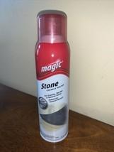 Magic Granite marble natural stone Cleaner & Polish Aerosol 17 oz Discontinued - $32.54