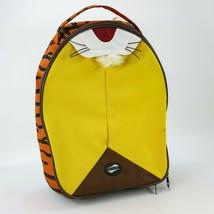 American Tourister Kids Tiger Animal Luggage Rolling Wheel Suitcase 17 x... - $29.02