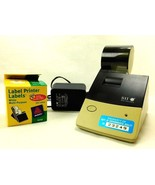 Seiko Instruments SII SLP1100 Direct Thermal Smart Label Printer EZ30 Av... - $29.99