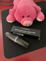 Mac Amplified Creme Lipstick BLANKETY - Full Size 3 g / 0.10 Oz. New - $23.75