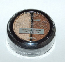 L'Oreal Hip High Intensity Pigments Crystal Shadow Duo 829 Darling - $49.49
