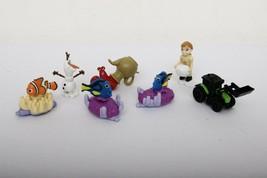 Set of 7 Kinder Surprise egg toys - $4.69