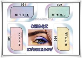 Rimmel Ombre MONO EYESHADOW MAGNIF'EYES HOLOGRAPHIC  Long Lasting - $8.40