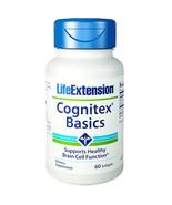 Life Extension Cognitex Basics with Phosphatidylserine 30gels replac. Gastorodin - $21.39