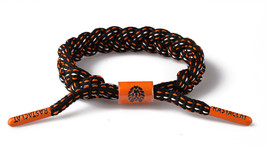 Rastaclat The Bay San Francisco Braided Shoelace Bracelet Wristband RC001TBAY