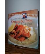 Nathalie Dupree's Shrimp & Grits Cookbook 2006 - $7.49