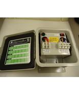 MG Electronics OPS-4 NEMA 4x Outdoor Weather Resistant Power Supply reta... - $28.50