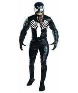 Charades Venom Marvel Comics Villains Evil Adult Mens Halloween Costume ... - £96.73 GBP