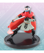 "Hyper Light Drifter Magician Figure Figurine Statue 3.5"" Tall - Official - $79.99"