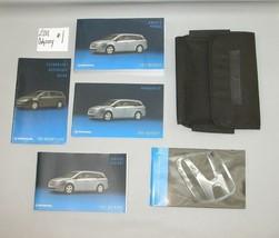 2011 Honda Odyssey  Factory Original Owners Manual Book Portfolio #1 - $17.77