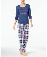 Jenni by Jennifer Moore Women's Printed Pajama Sets - $17.88+