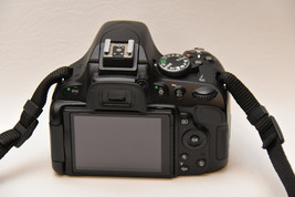 Nikon Digital Camera DSLR D5100 | For Parts |lb2 - $84.14