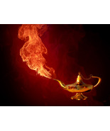 My PERSONAL Djinn will CONTACT AND ASSIST YOUR OWN DJINN OR SPIRIT - $59.77