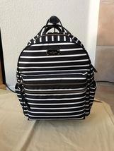 $300 NWT Kate Spade ' Bradley ' Wilson Road French Stripe Laptop Backpack - $135.00