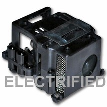 Mitsubishi VLT-XD20LP VLTXD20LP Lamp In Housing For Projector Model XD20A - $43.89