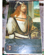 Hoechst Pharmaceutical Co Fine Arts Albrecht Durer Advertising Calendar ... - $15.00