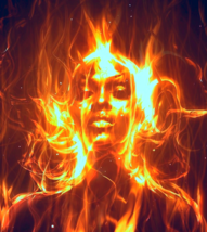 female DRAGON SPIRIT REAL AUTHENTIC MAGICK FAST RESULTS HAUNTED DJINN SP... - $2,333.00