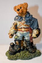 Boyds Bears: Stonewall... The Rebel - Style 228302 - $24.64