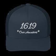 1619 Hat / Spike Lee Hat / 1619 Baseball Cap / 1619 Trucker Cap image 6