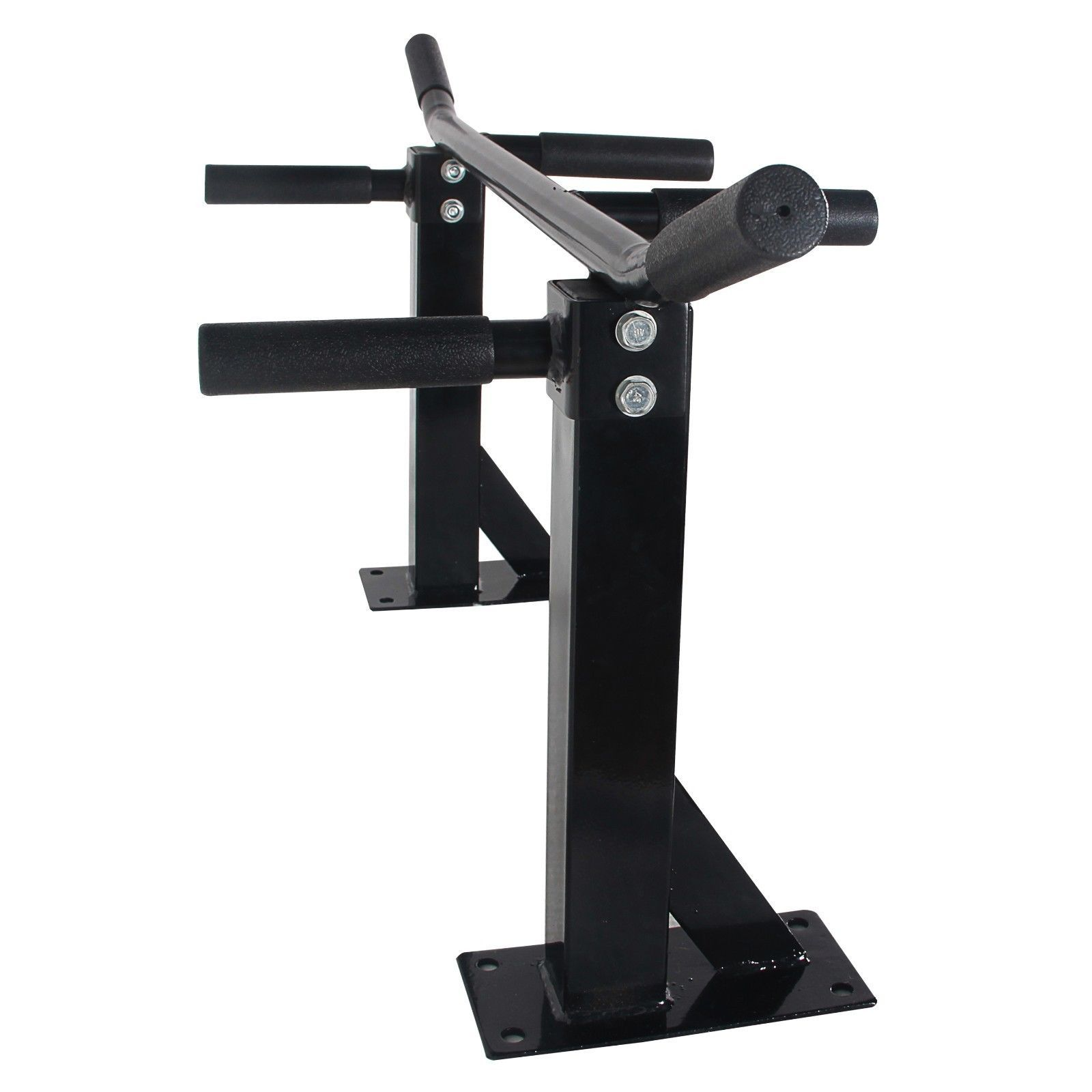 Multi Function Ceiling Mount Pull Up Chin Up Home Gym Indoor Exercise Equipment