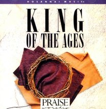 King of the Ages [Audio CD] Praise & Worship - $49.99