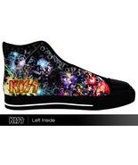 Kiss Rock Band Comic Shoes - $57.99 - $62.99