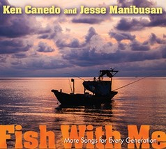 Fish With Me by Jesse Manibusan , Ken Canedo