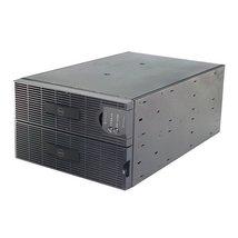 Apc Dell DLRT8000RMXLT6U A7545505 ON-LINE SMART-UPS 8kVA 6400W 208V Rm SURT8000R - $6,389.88