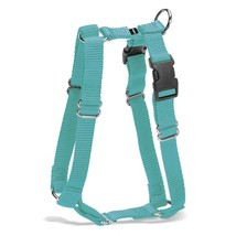 Dog Walking Harness, Petsafe Surefit Training Dog Harness Adjustable,  Teal - $11.98