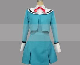 Customize Tenkuu Shinpan High-Rise Invasion Kuon Shinzaki Cosplay Costume - $75.00