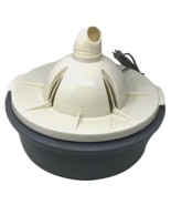 Vintage Gerber Hankscraft Cool-Vapor Humidifier / Vaporizor Model 240 - $89.99