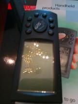 Garmin Gps Iii Plus Handheld - $196.00