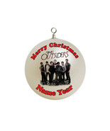 Personalized The Outsiders Ornament 1 - $16.95