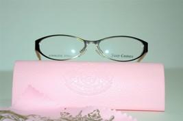 Hot New Authentic Juicy Couture Cerise Kids Eyeglasses 0FK4 48mm - $71.24