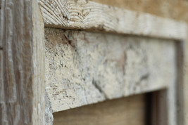 """The Post & Beam Whitewashed Pickled White 3.5"""" - (All Sizes) -The Loft Signature - $24.00"""