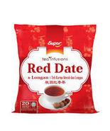 SUPER - Red Dates & Longan Tea(18g X 20 Stick Pouch) - $9.99