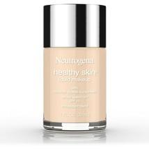 Neutrogena Healthy Skin Liquid Makeup Foundation, 30 Buff, 1 fl. oz.. - $25.73