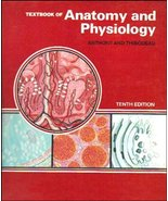 Textbook of anatomy and physiology Anthony, Catherine Parker - $3.96