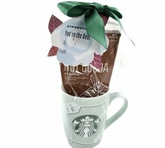 Starbucks 2020 You,re The Best Mug Cup Large Gift Set Coffee 10oz - $23.38