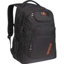 Ogio Tribune Carrying Case (Backpack) for 17 Notebook - Black - Moisture... - $64.49