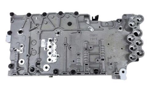 6L90 Complete Valve Body & Solenoids Pontiac G8 Hummer H2