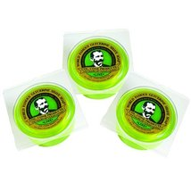 Col. Conk World's Famous Shaving Soap, Lime -- 3 Pack -- Each piece Net Weight 2 image 2